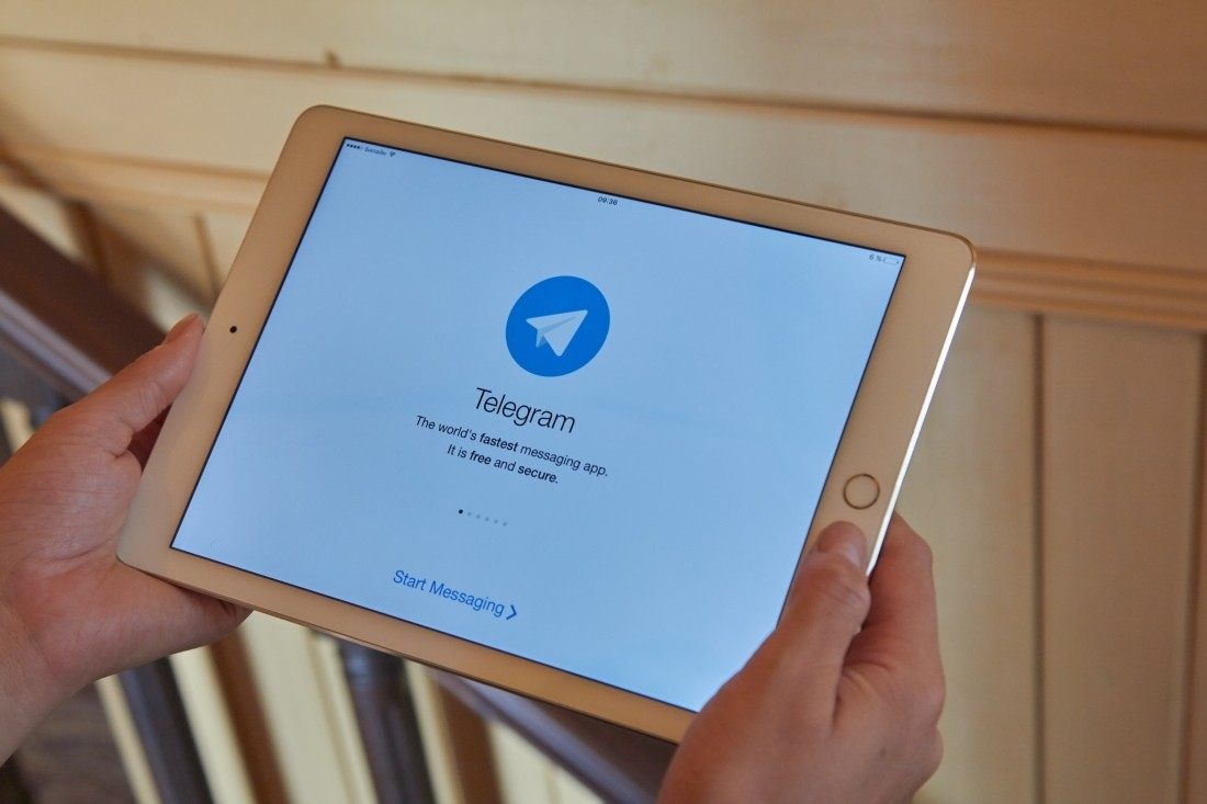 Telegram планирует запустить собственную криптовалюту
