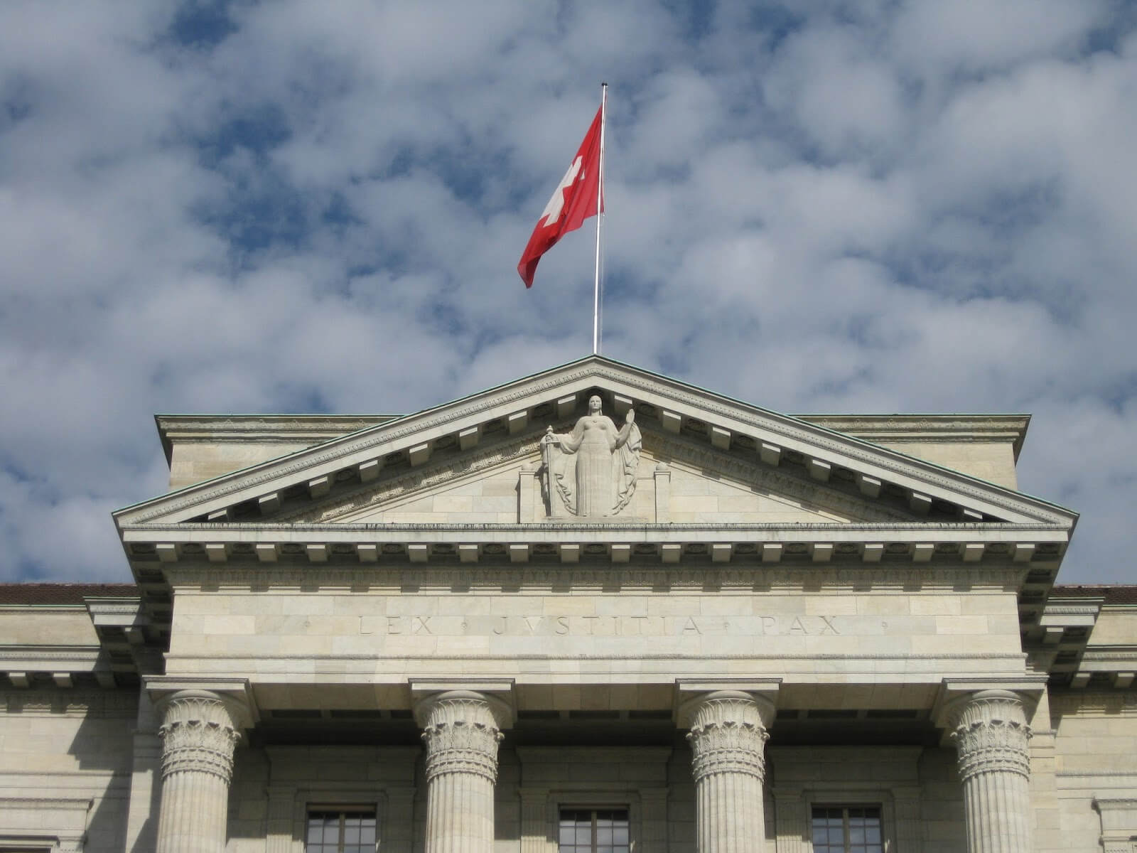 Будет ли у Швейцарии своя криптовалюта?