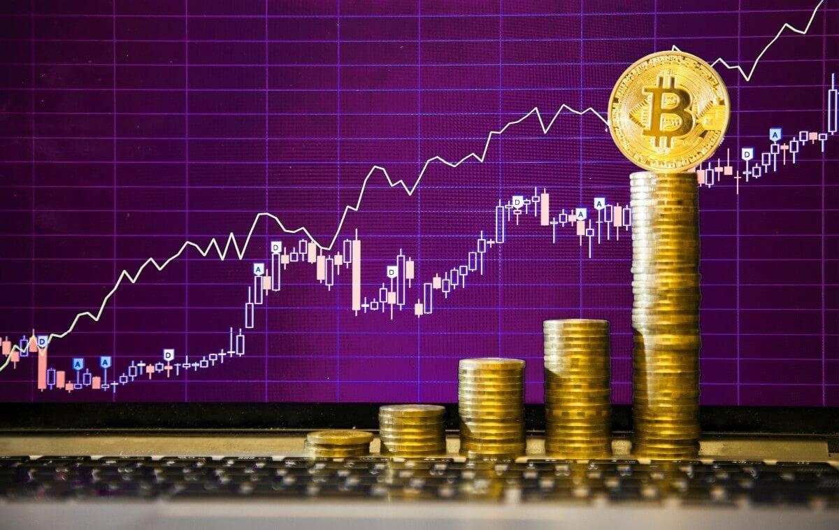 Капитализация крипторынка в 2018 году вырастет до 1 трлн долларов