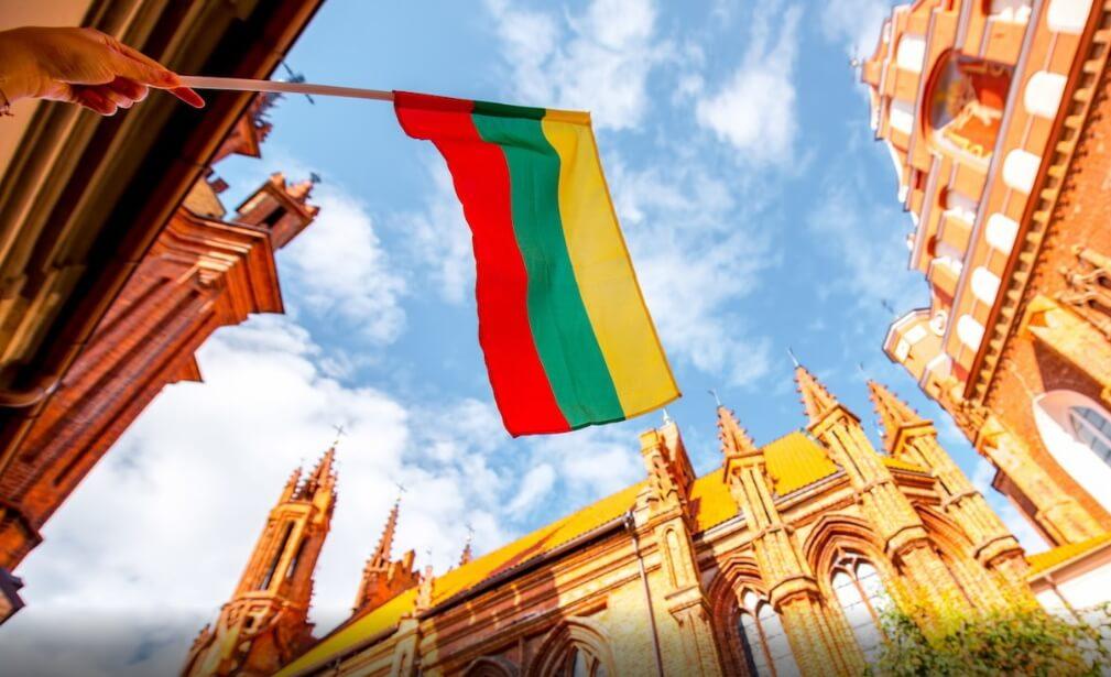 Центральный банк Литвы обнаружил нарушения в ICO
