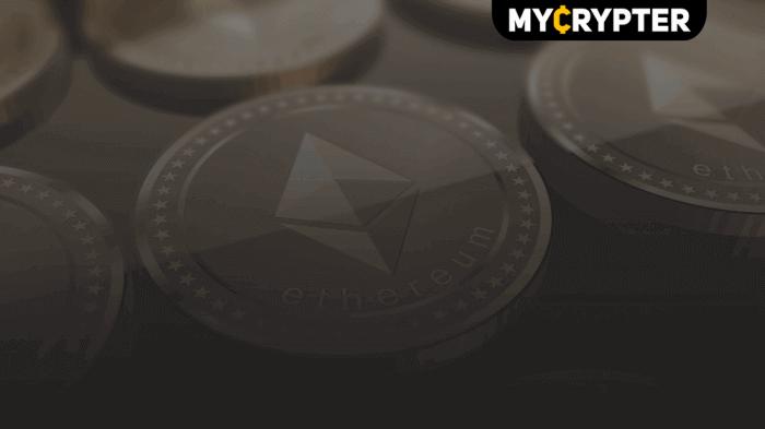 Как создать Ethereum кошелёк