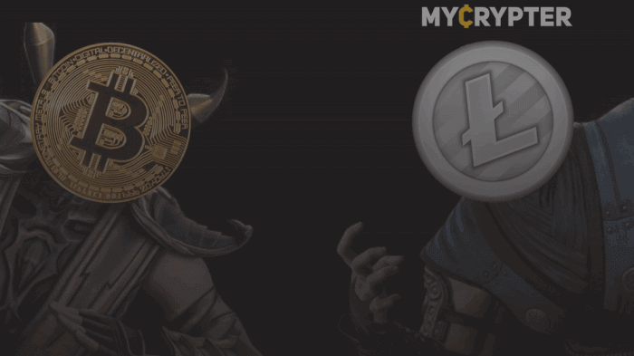 Litecoin – альтернатива Bitcoin?