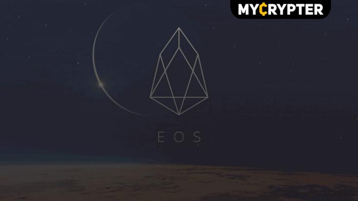 EOS: специфика проекта