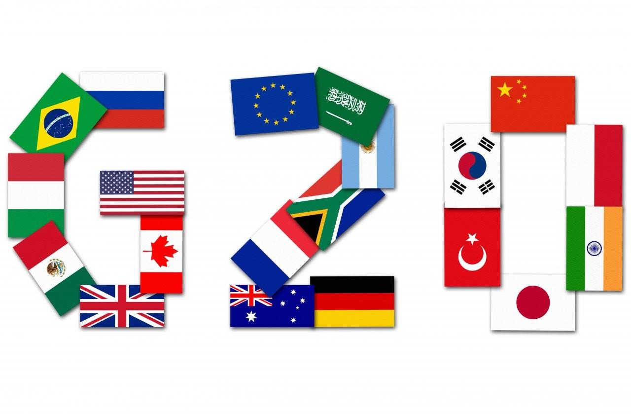 «Большая двадцатка» и ОЭСР готовятся к криптопереговорам