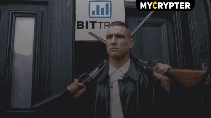 Биржа криптовалют Bittrex
