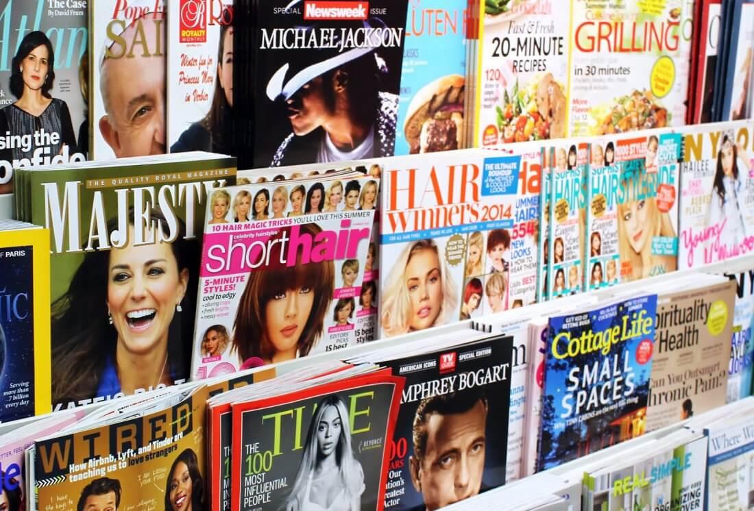 1200 газетных киосков Австралии торгуют криптовалютой