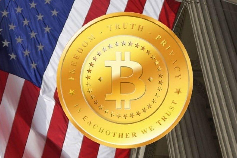 Отчет за 2017 год: Конгресс США заговорил о криптовалюте
