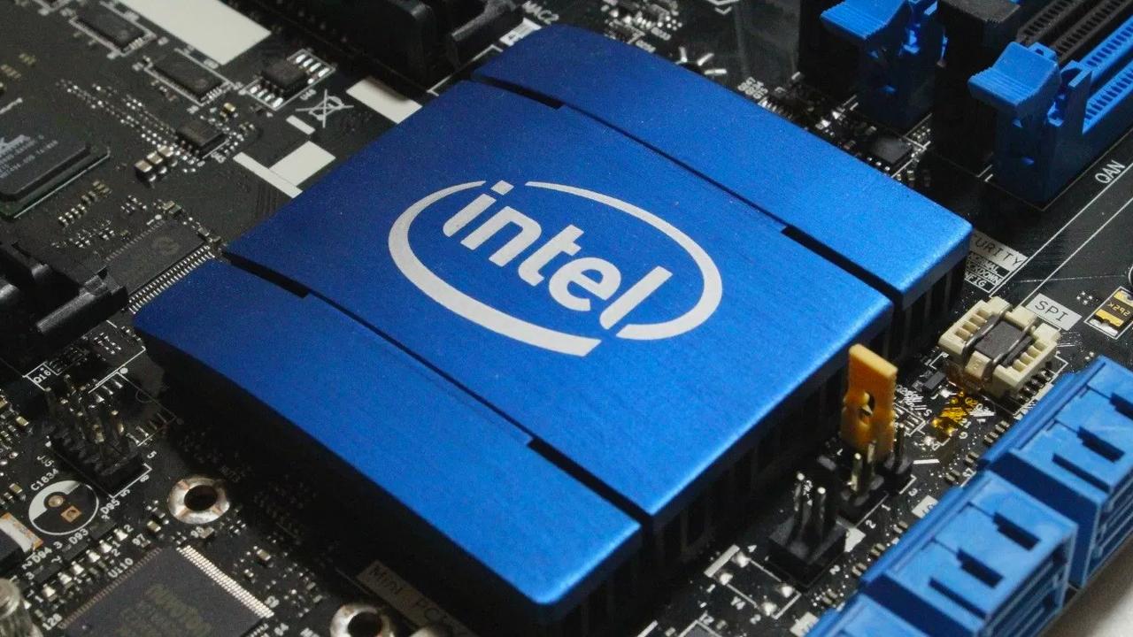 Intel удешевит добычу цифрового золота