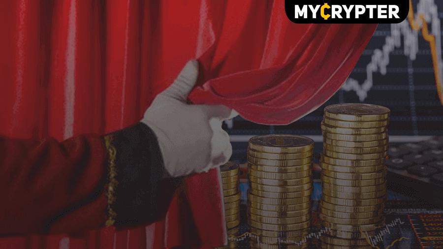 За кулисами криптовалютной биржи