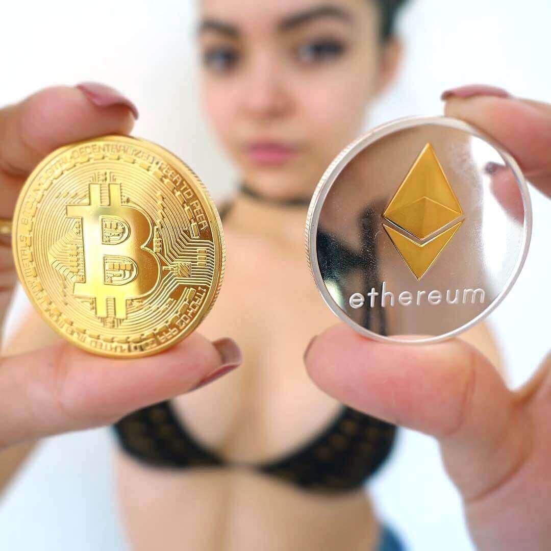 Сайт CamSoda запускает платформу, на которой можно заработать цифровую валюту