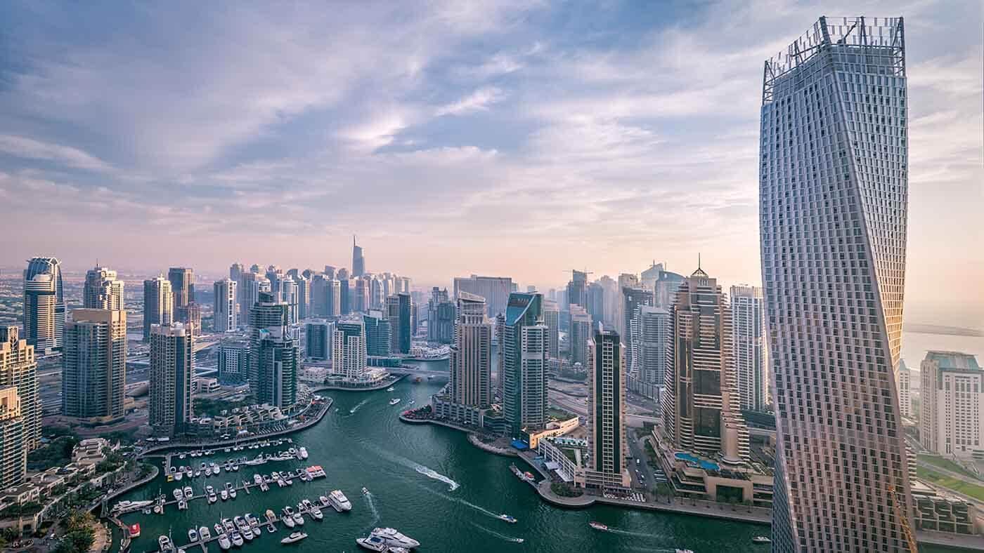 В Дубае криптовалютный обменник был обворован работником