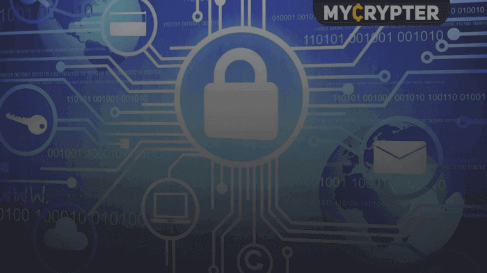 История Blockchain