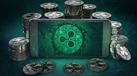Глава Ripple: корреляция между биткоином и XRP уменьшится