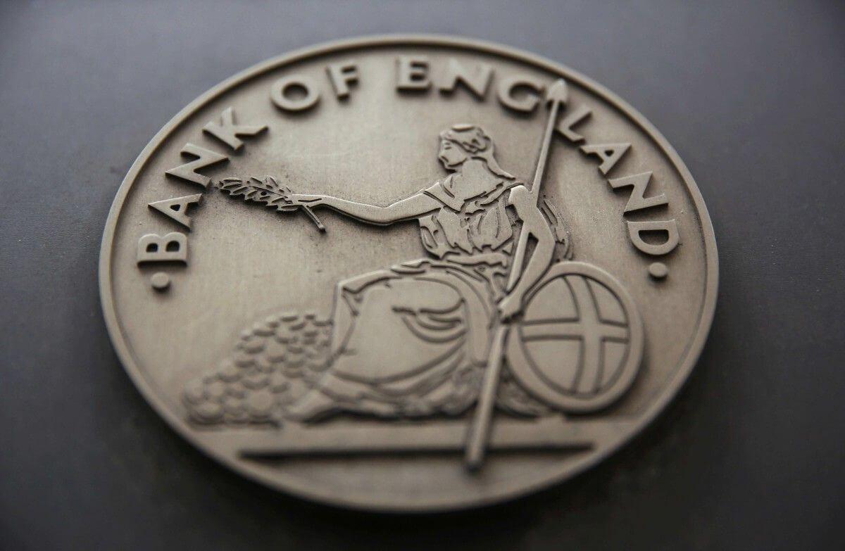 Банк Англии может использовать биткоин для усиления безопасности