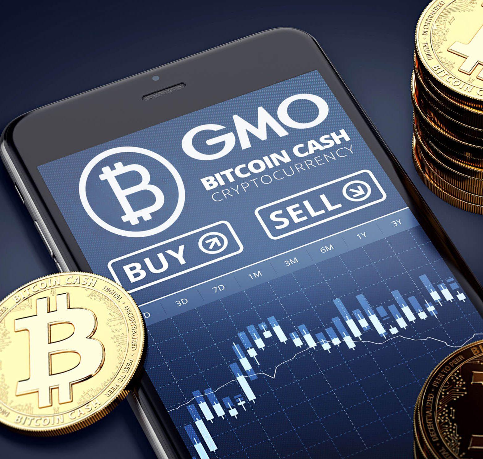 Биржа GMO Coin выполняет требования регулятора