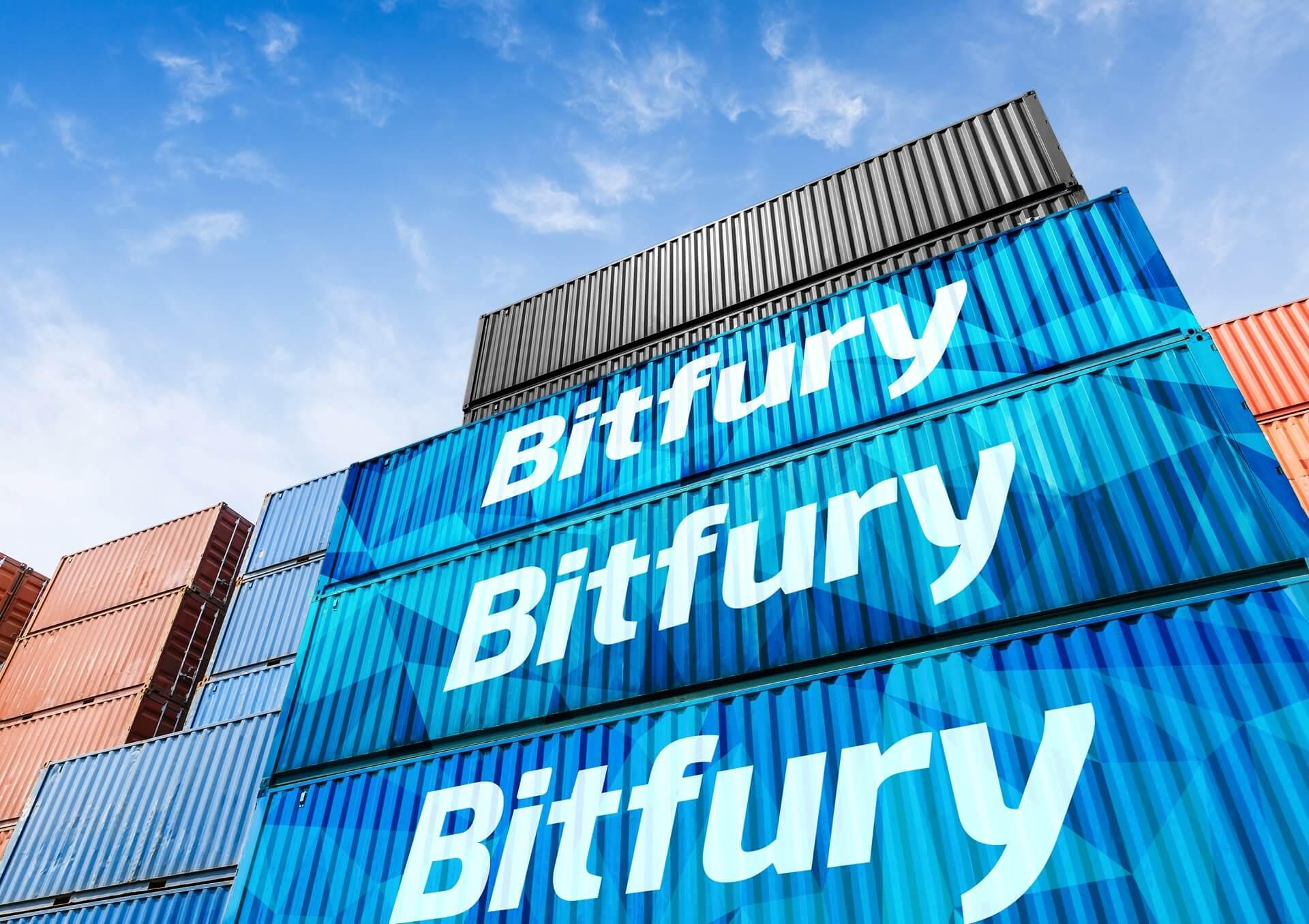 Bitfury расширяет бизнес в Норвегии