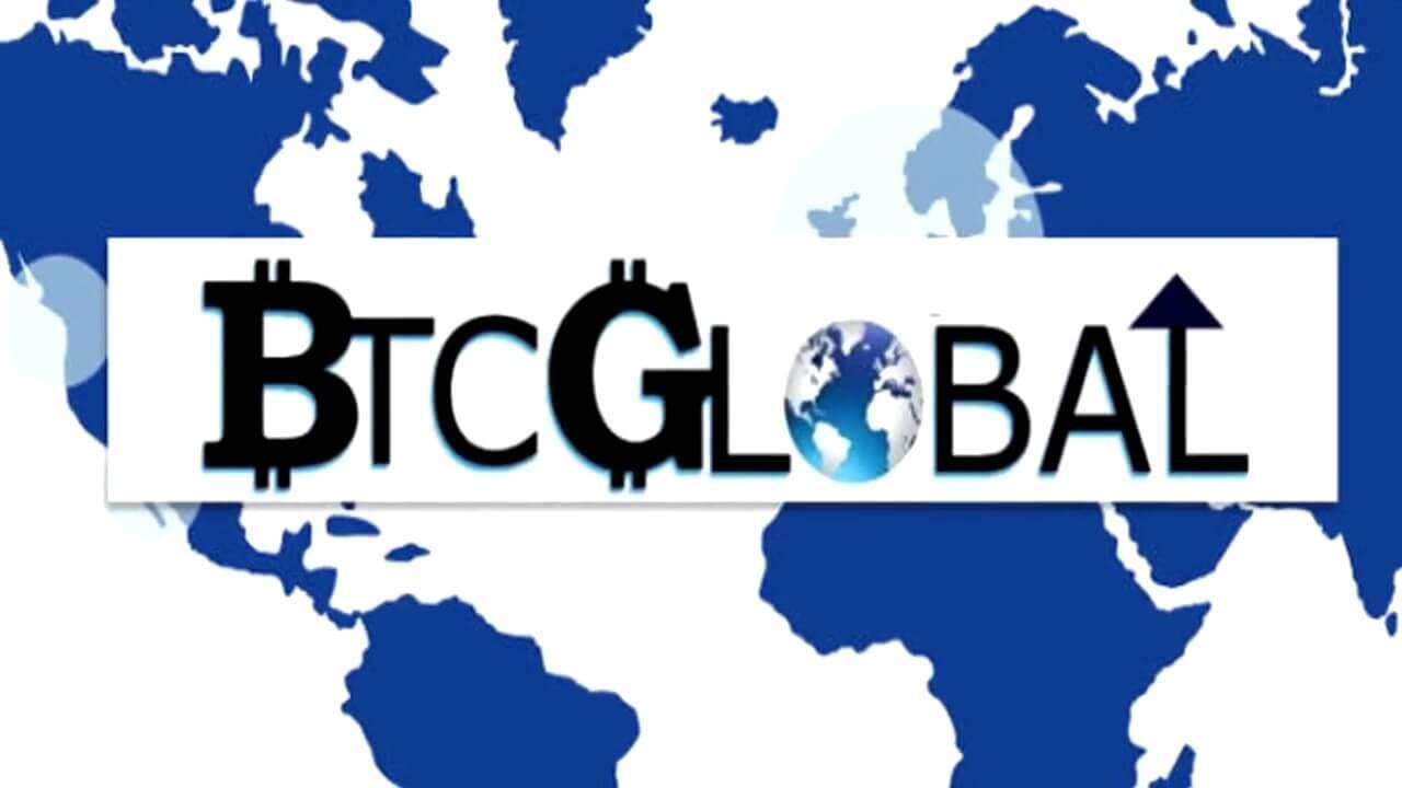 Биткоин компания BTC Global украла 50 млн долларов