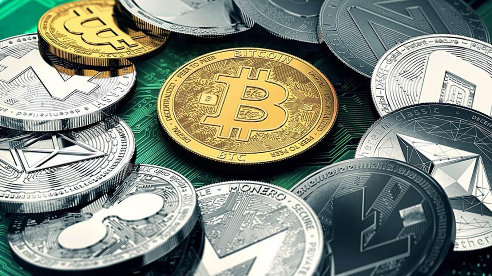 Биткоин может утратить лидерство на криптовалютном рынке