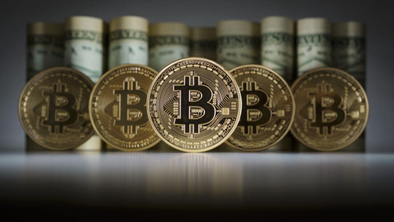 Биткоин упал на 1500 долларов. Анализ криптовалютного рынка 14 марта