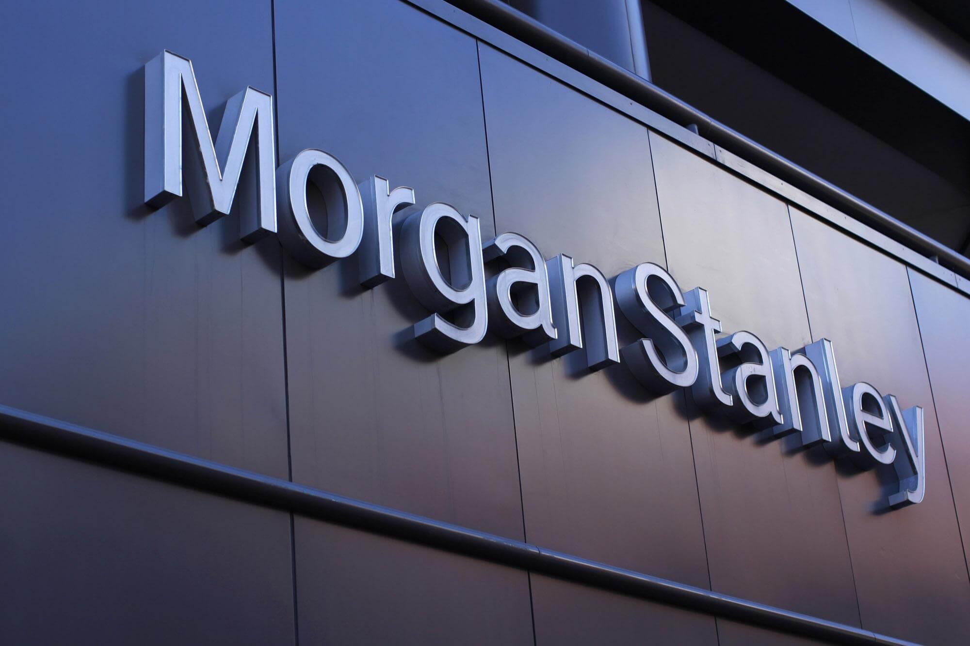 Биткоин повторяет движение индекса Nasdaq, — Morgan Stanley