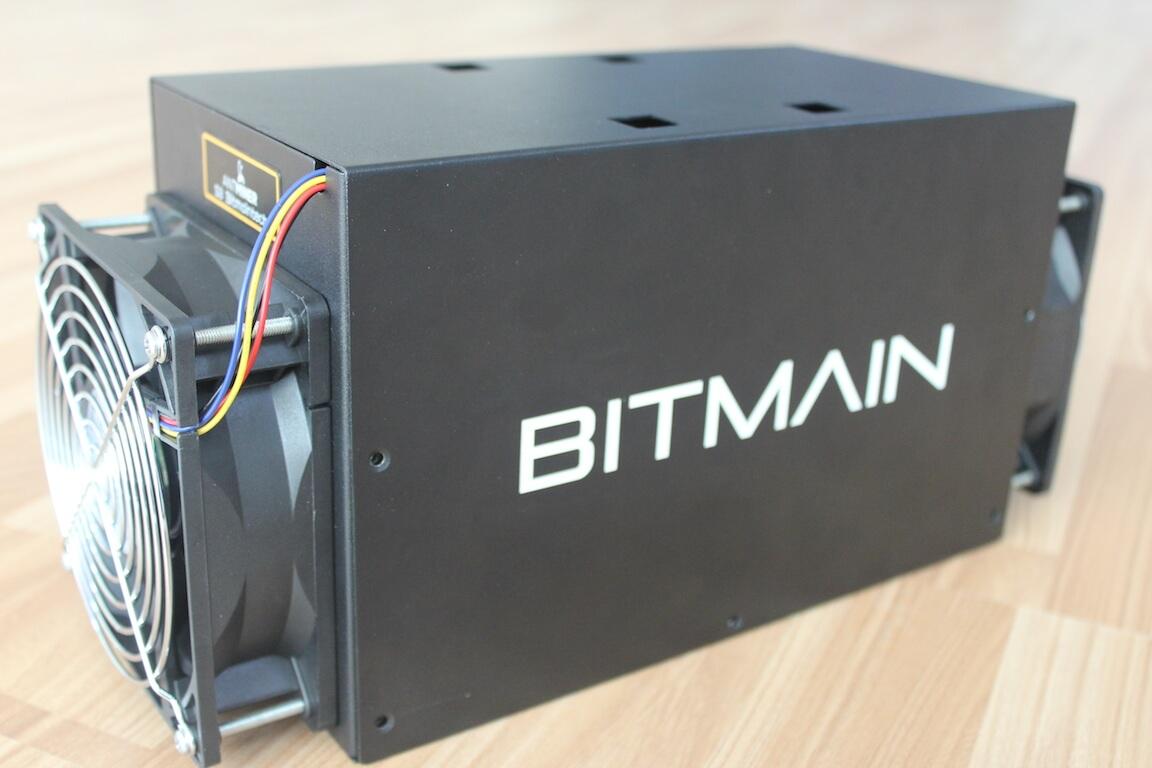 Bitmain выпустит универсальный ASIC