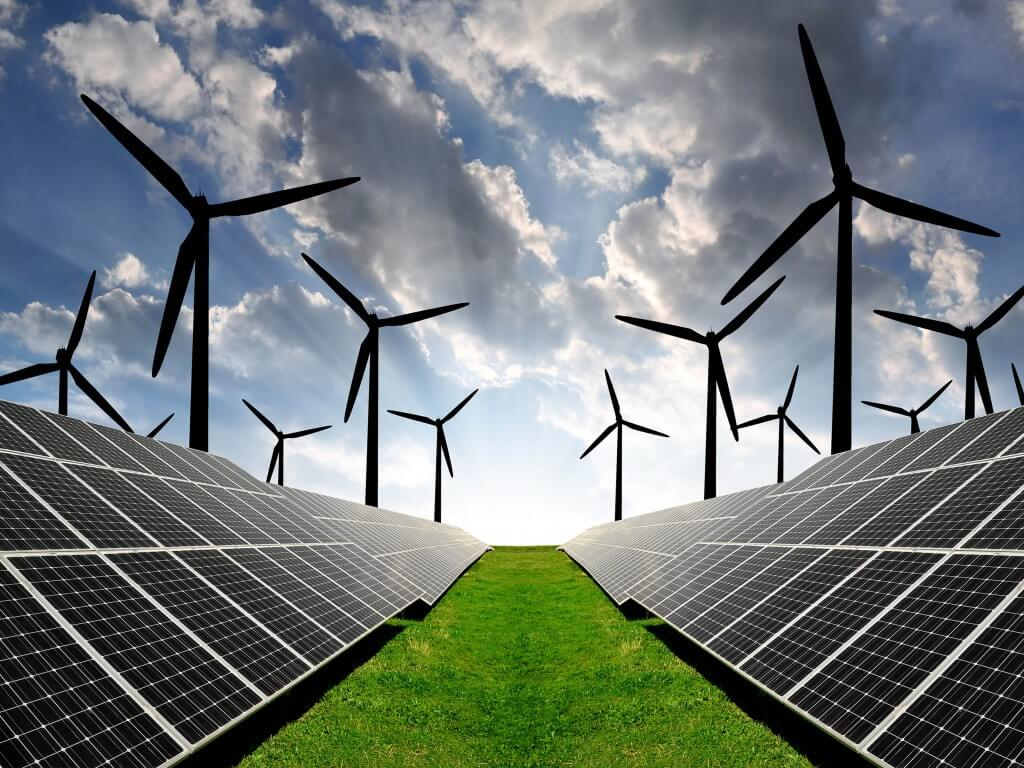 Блокчейн внедрят в национальную энергосистему Чили
