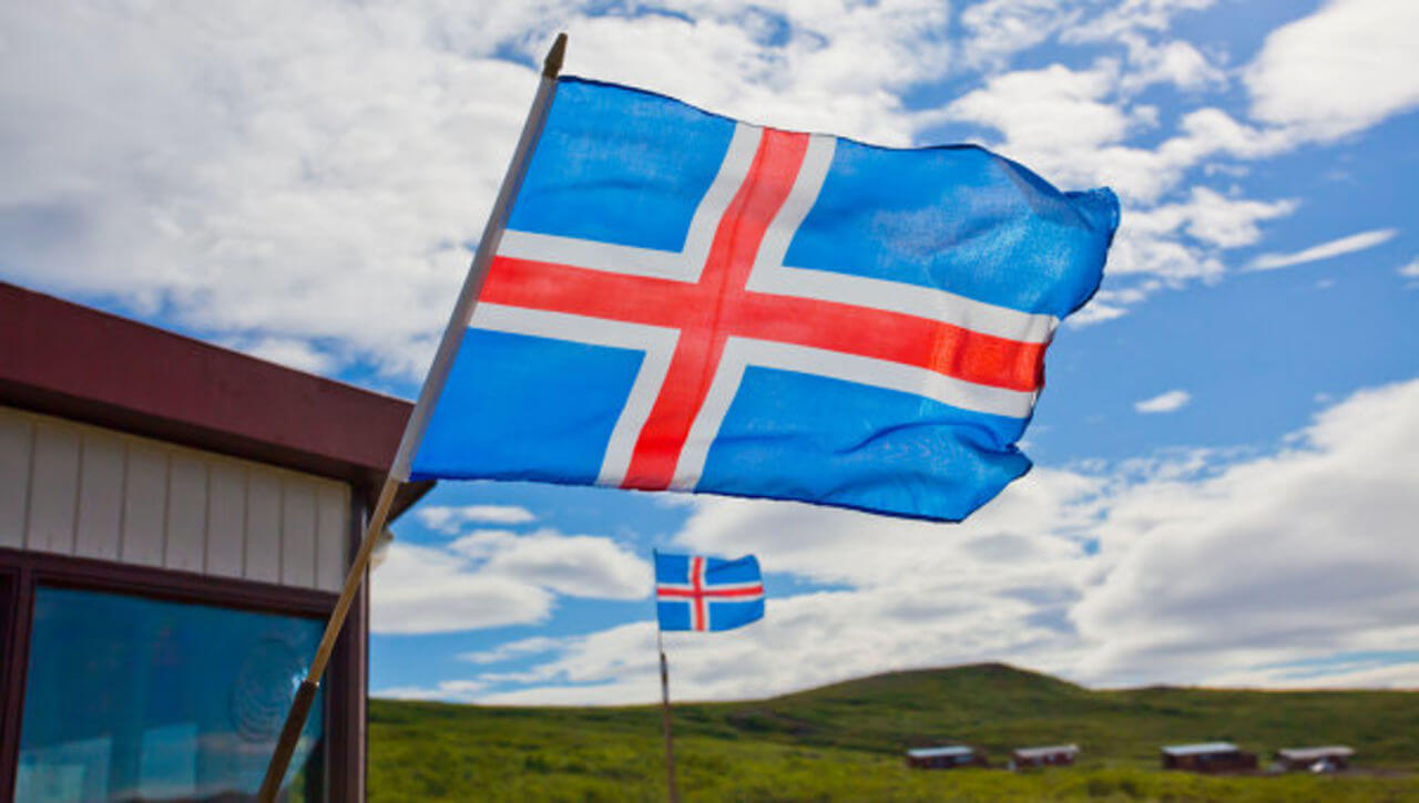 Большое биткоин-ограбление в Исландии
