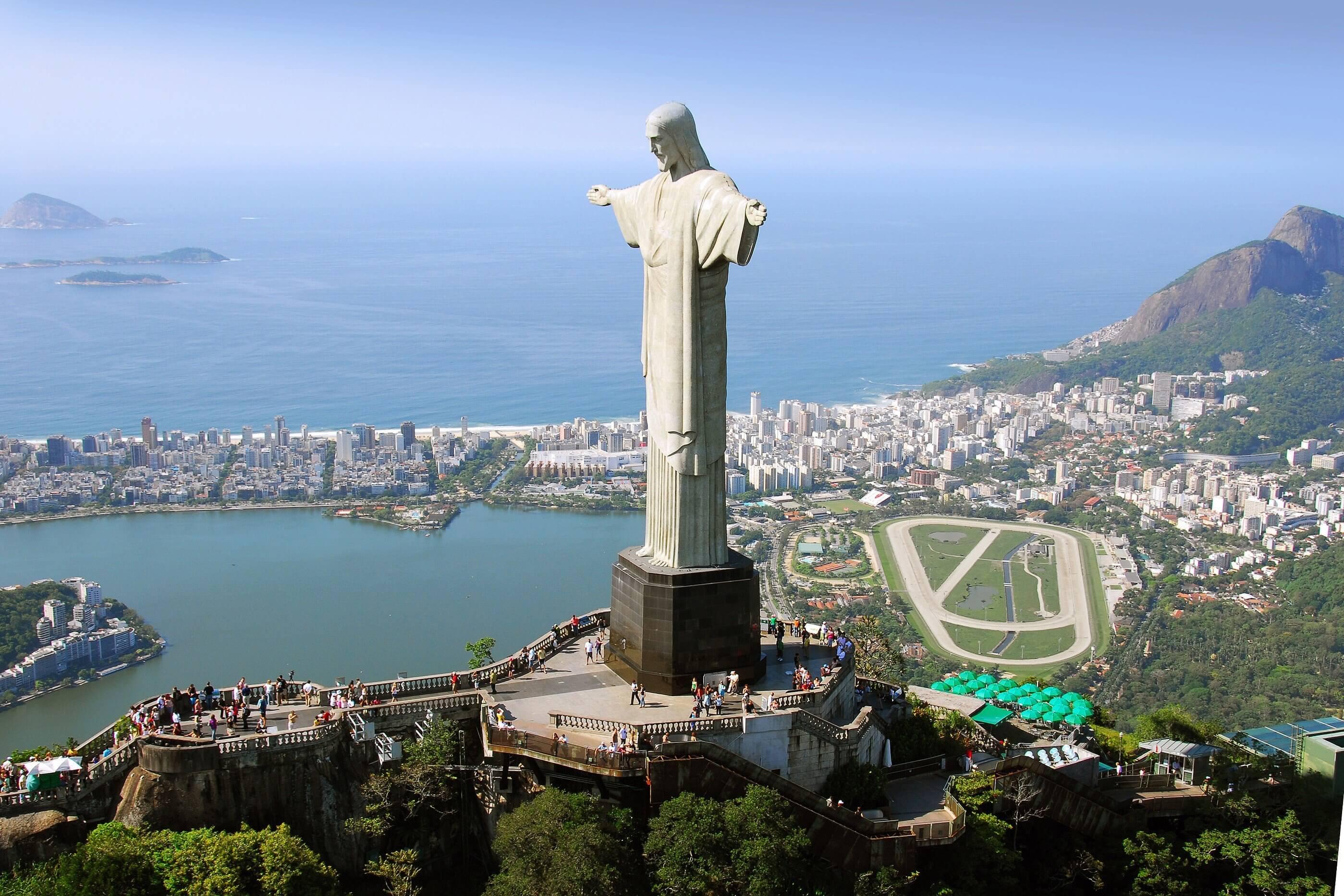 Центробанк Бразилии использует блокчейн для обмена информацией