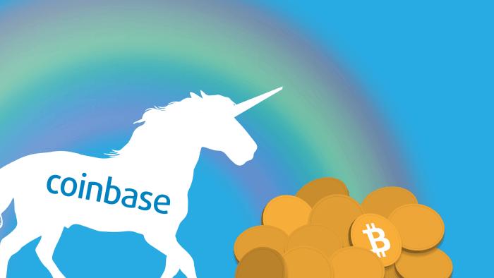 Coinbase добавляет поддержку стандарта ERC20