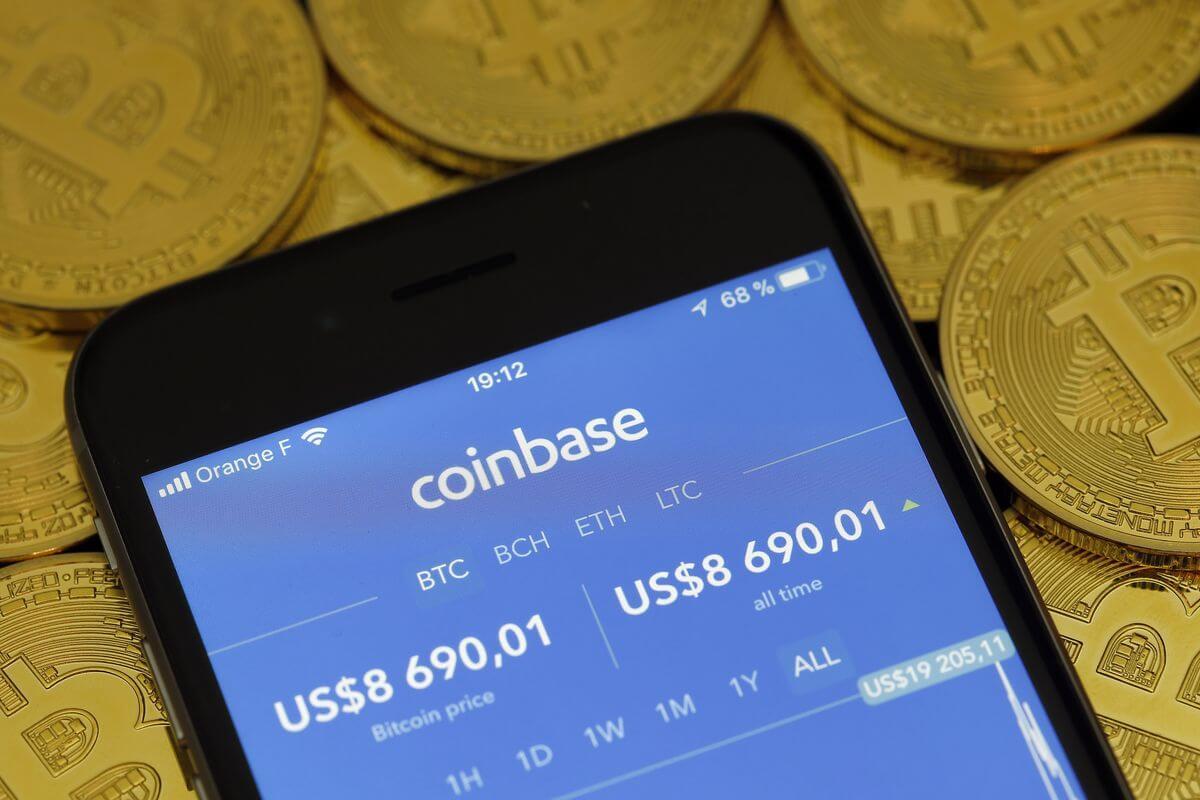 Coinbase расширяет бизнес и открывает биржу IEO