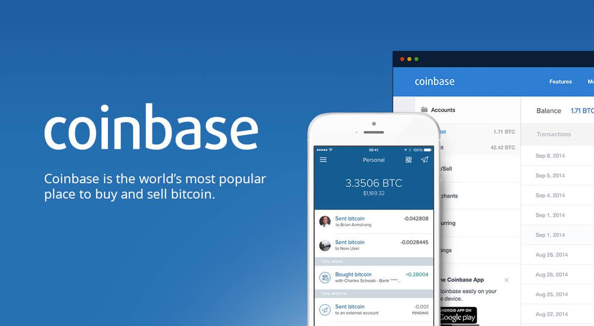 Coinbase запускает криптовалютный индекс