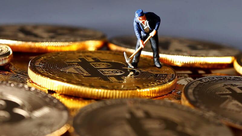 Дикий Запад рынка цифровых валют