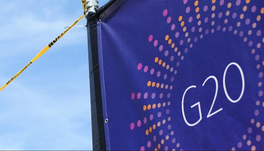Официально: G20 выработает рекомендации по регулированию криптовалюты к июлю 2018 года