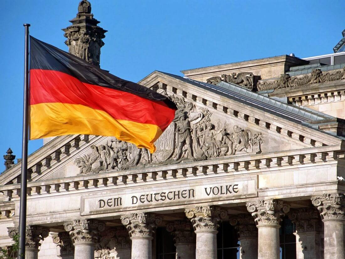 Германия тестирует использование цифровых валют