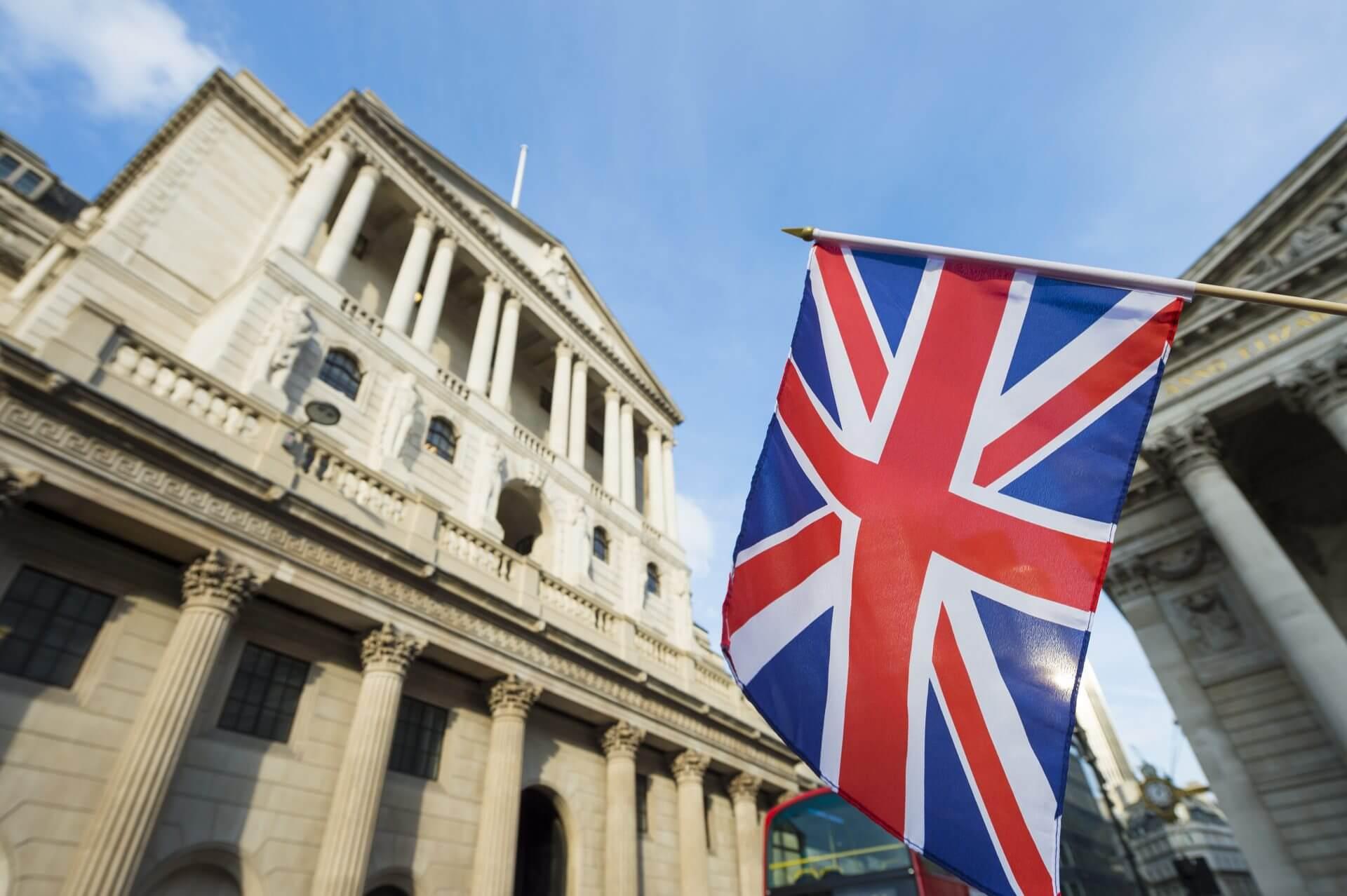 Глава Банка Англии: Время регулировать криптовалюту по широким стандартам финансовой системы