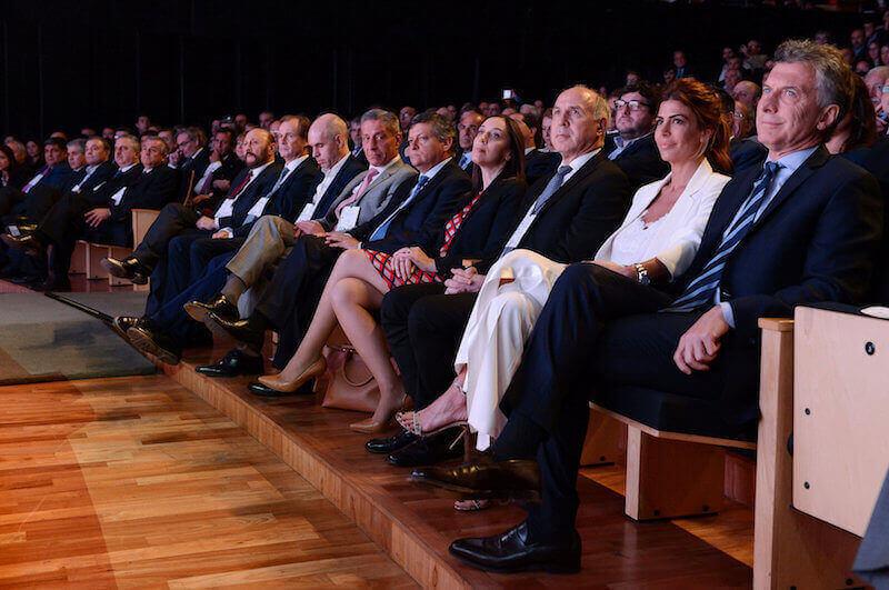 Главные вопросы саммита G20 в Буэнос-Айресе