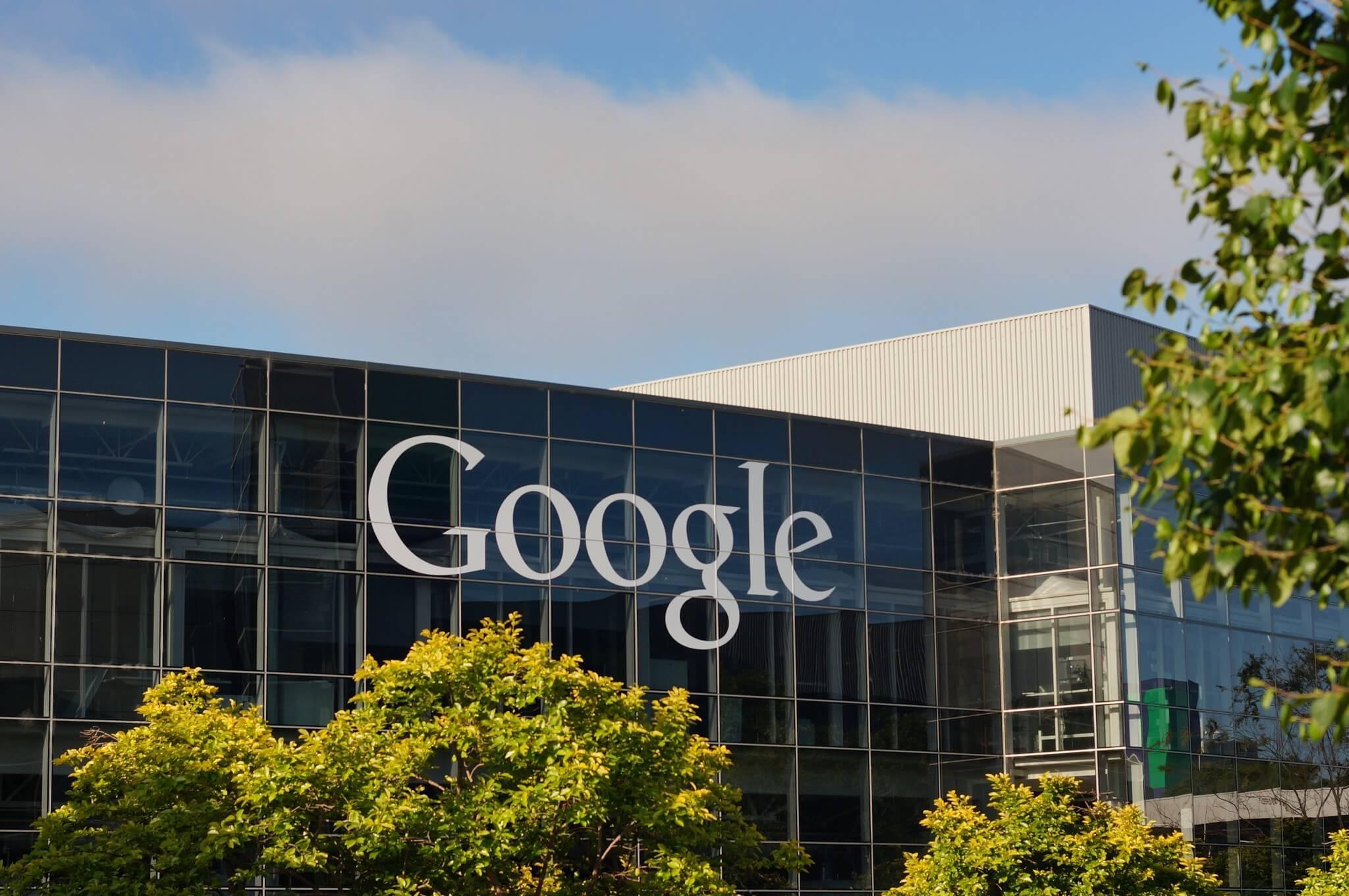 Google разрабатывает собственную технологию блокчейн
