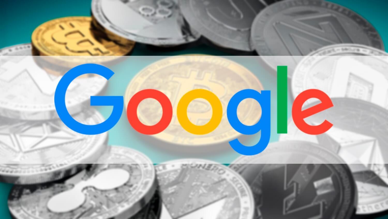 Google запретит рекламу ICO и криптовалют