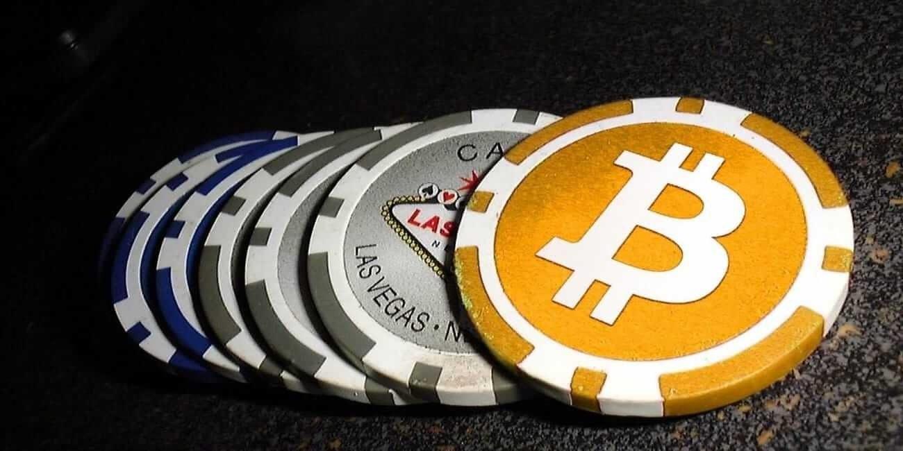 Игорная индустрия внедряет криптовалюту и блокчейн