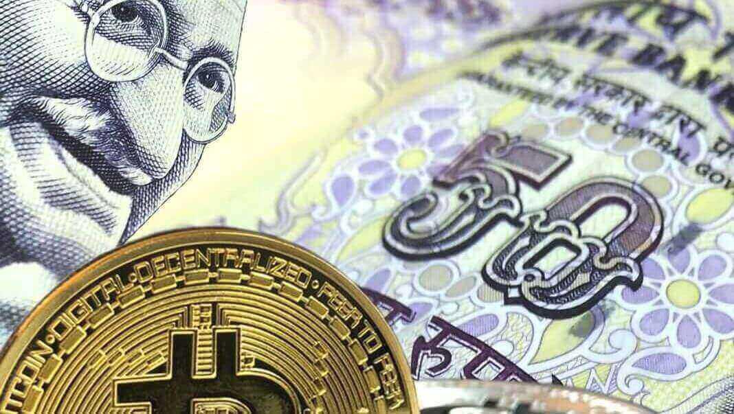 В Индии расследуют биткоин-мошенничество политиков