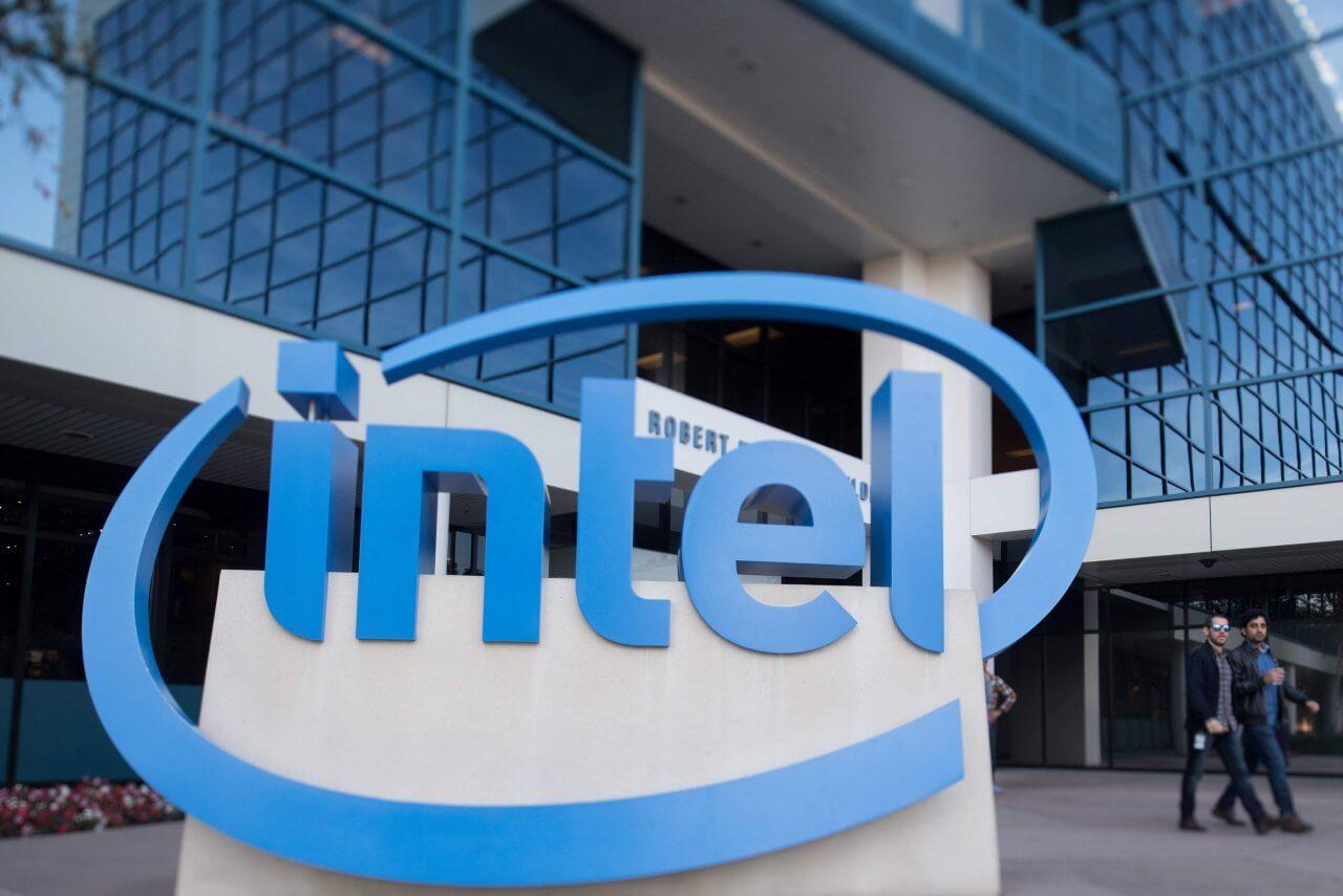 Intel патентует использование блокчейн