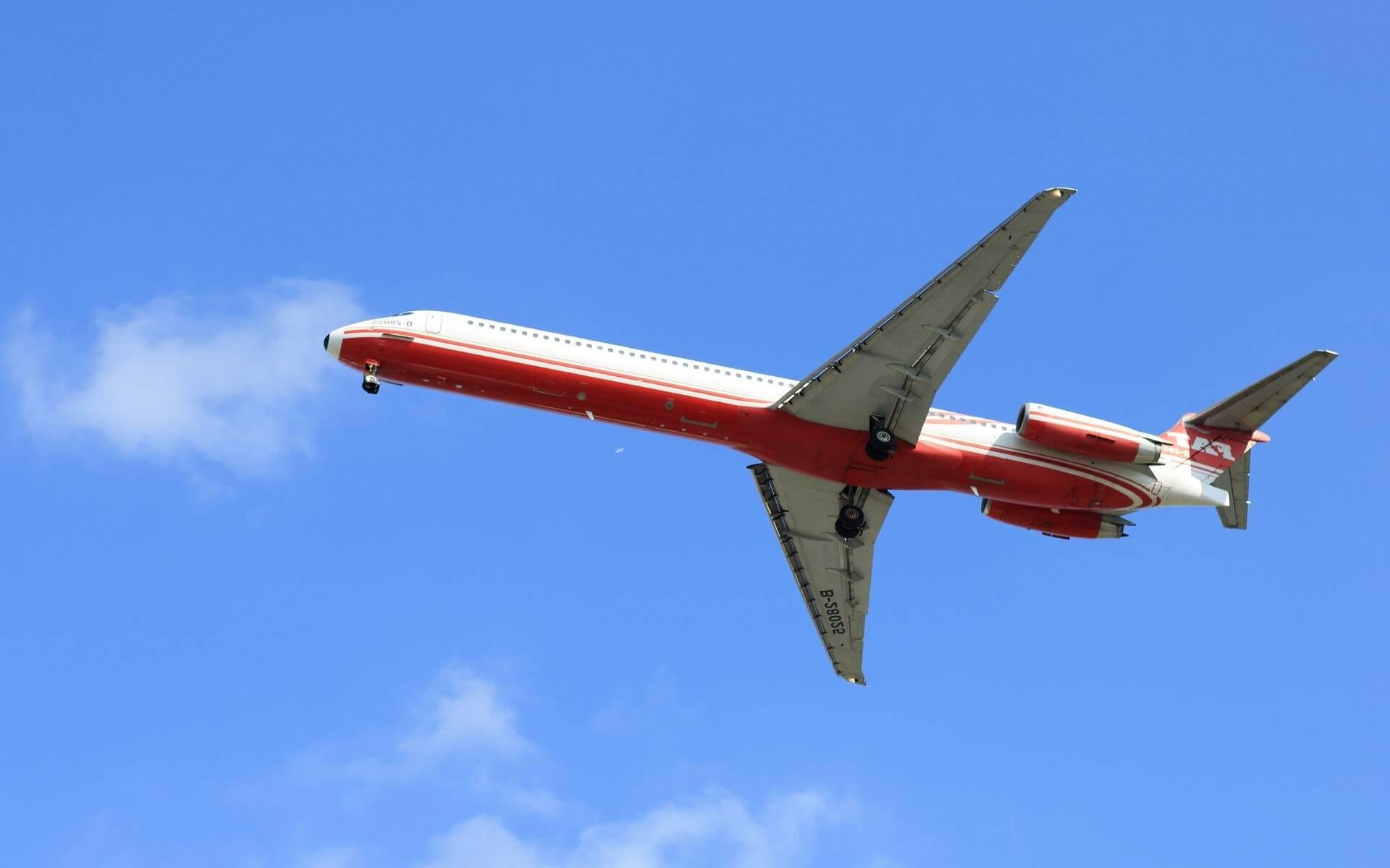 Авиакомпания из Тайваня продает билеты за биткоин