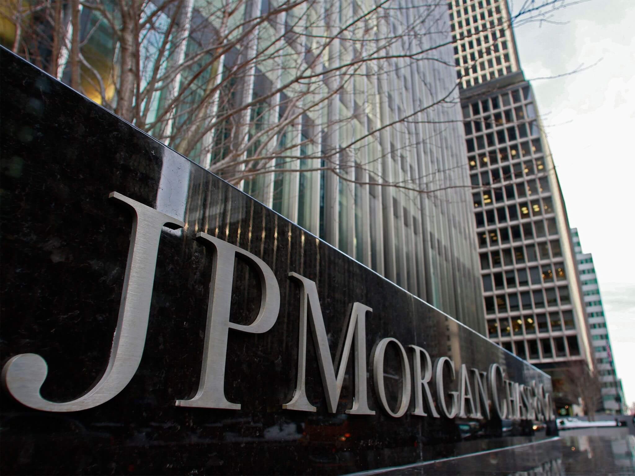 JPMorgan Chase выступает за развитие блокчейн