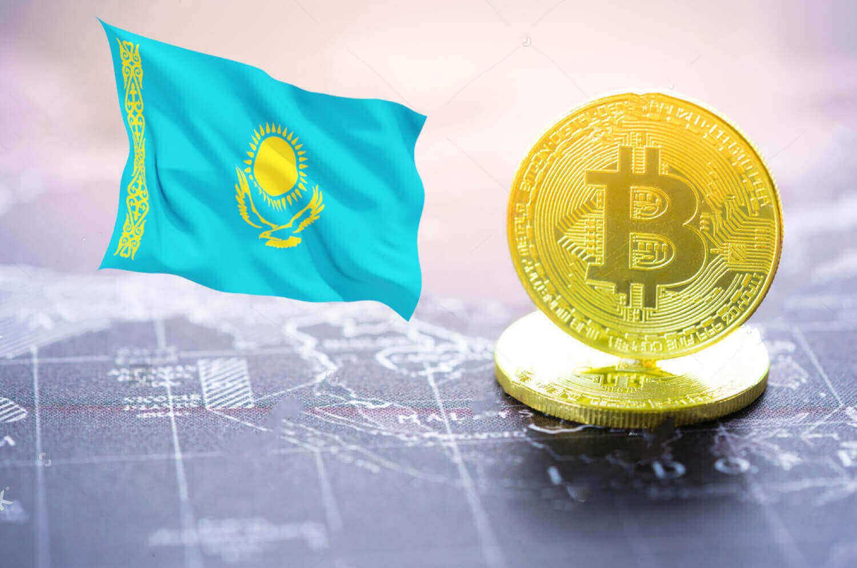 Казахстан запретит добычу валюты