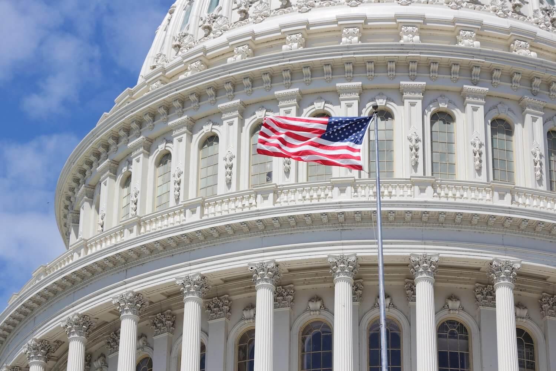 Конгресс США обсудит ICO и криптовалюту на слушаниях 14 марта