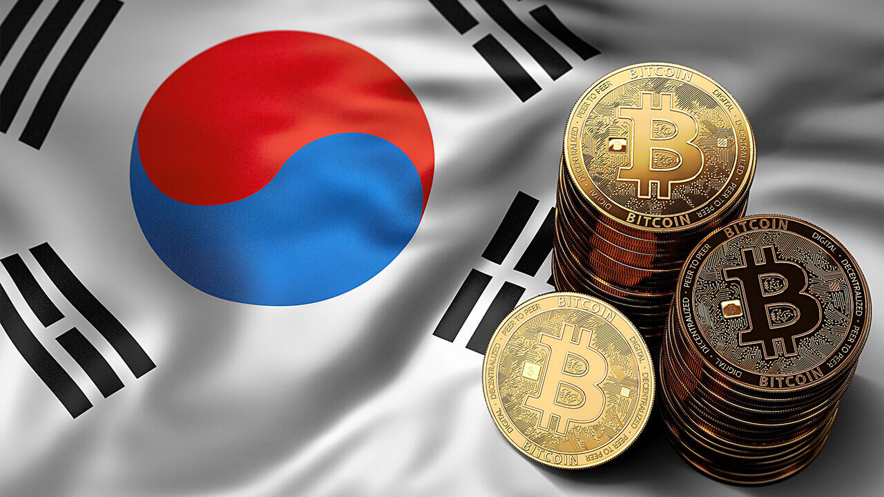 Южная Корея может опять разрешить проведение ICO