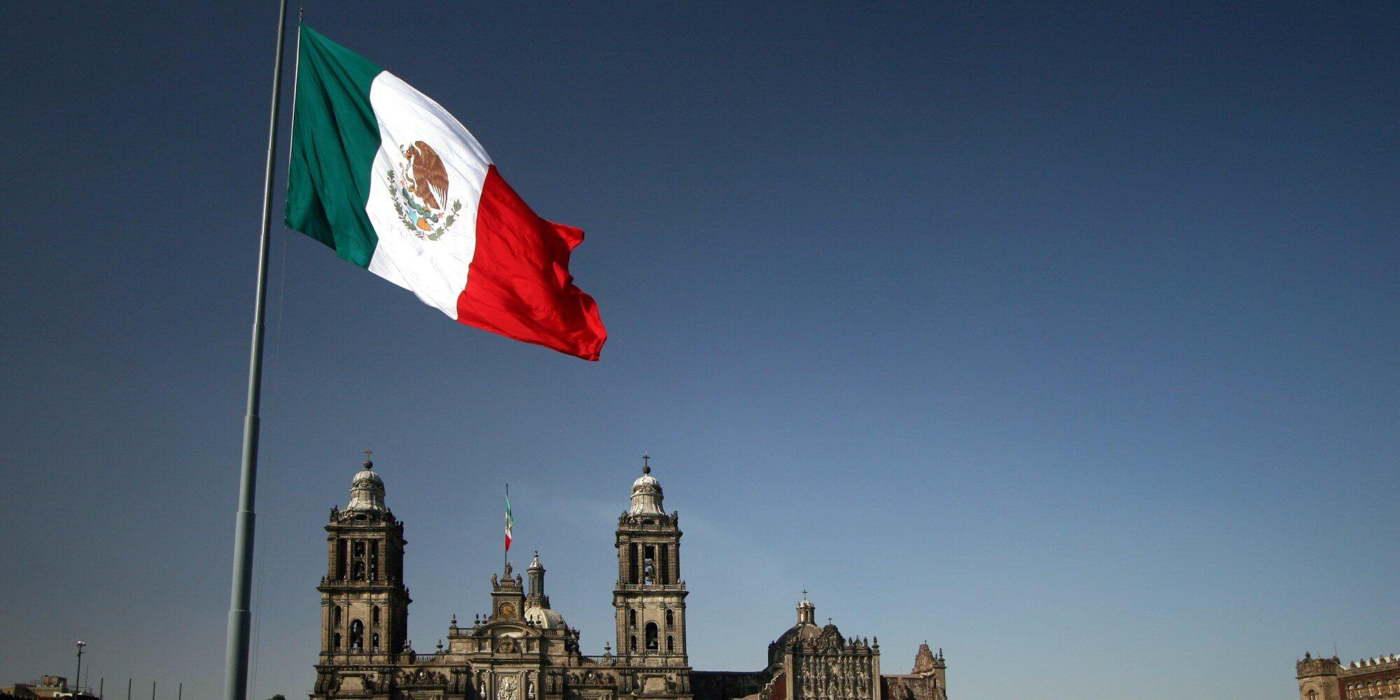 Мексика принимает закон о регулировании криптовалют