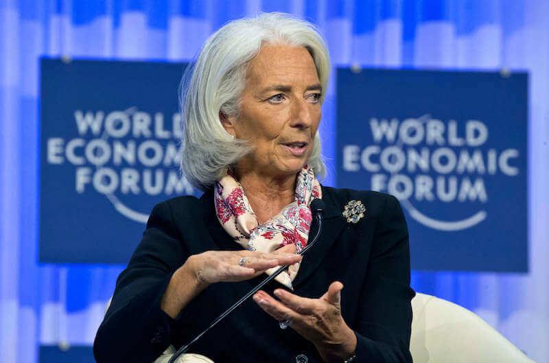 МВФ может возглавить регулирование криптовалютного рынка