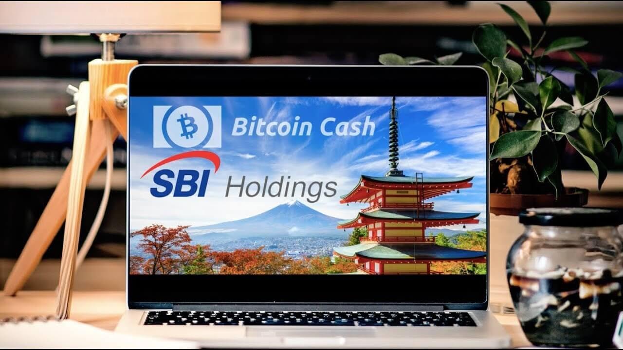 Открытие криптовалютной биржи при банке SBI переносится