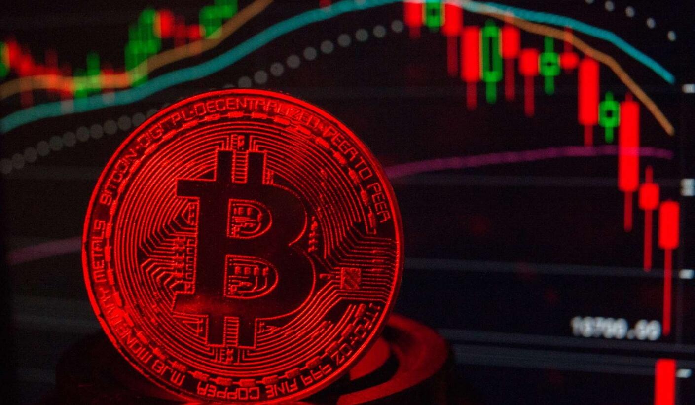 Падение рынка вызвала торговля фьючерсами